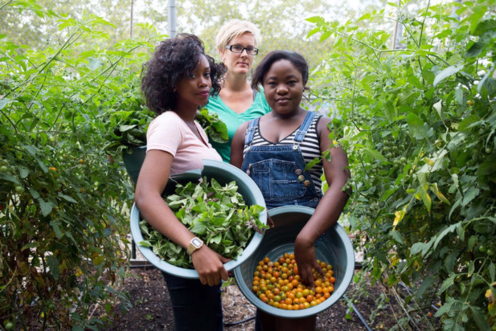 Bloei & Groei academie: een werk- en leeromgeving voor vrouwen