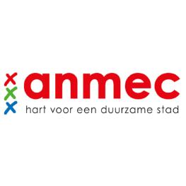 Anmec logo - partner Bloei & Groei