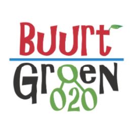 Buurt Groen 020 - Partner Bloei & Groei (Amsterdam)