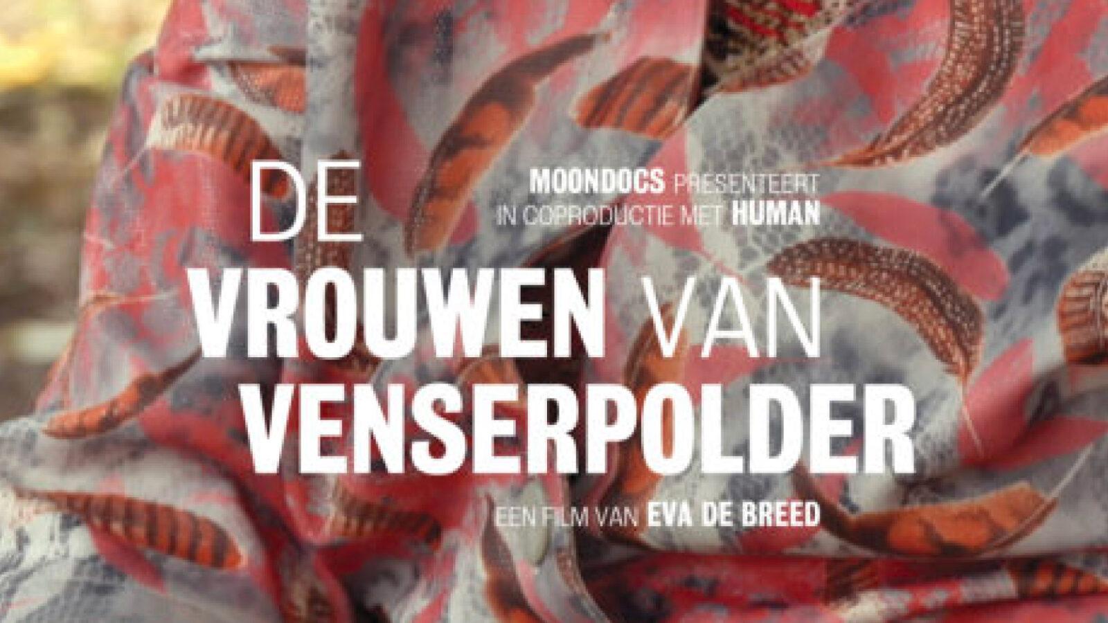 De vrouwen van Venserpolder - Documentaire Bloei & Groei